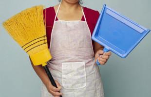 Cuando la limpieza se vuelve un problema psicológico