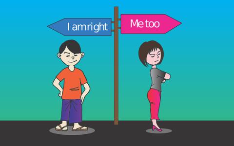 Psicologos de pareja: los especialistas para superar los baches de la relación